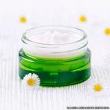 cosmético natural vegano para pele Parque Renato Maia