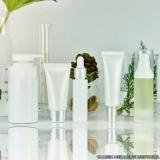 cosmético natural vegano para o corpo