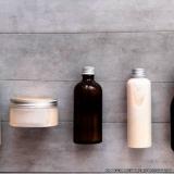 produto cosmético natural