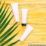 cosméticos naturais veganos para pele Centro