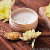 manipulação de cosméticos natural vegano Cerqueira César