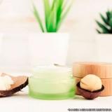 onde tem cosmético natural vegano para pele CECAP
