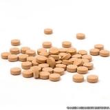 procuro por remédio natural em capsula para emagrecer Água Rasa