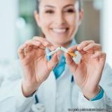 remédio manipulado para parar de fumar Recreio São Jorge