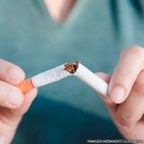 remédio manipulado para parar de fumar