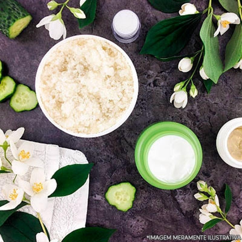 Cosméticos Natural Vegano Onde Encontro Jardim Tranquilidade - Cosméticos Natural Vegano
