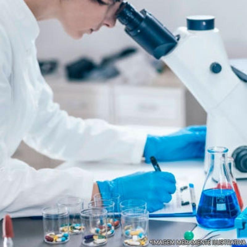 Manipulações de Medicamentos Citostáticos Vila Cabo Sul - Manipulação de Medicamentos Citostáticos