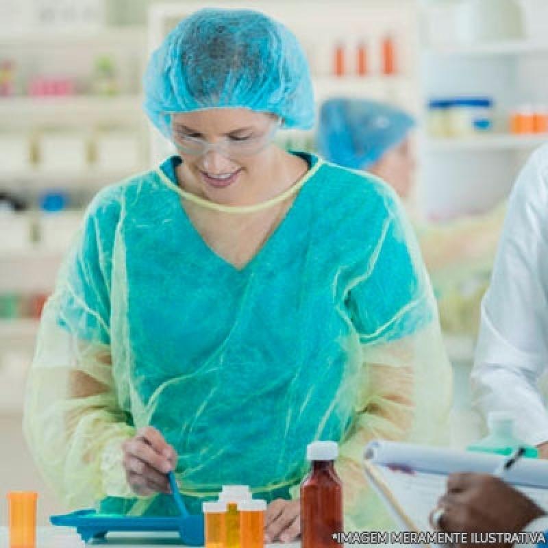 Onde Faz Manipulação de Medicamentos Citotóxicos Zona Leste - Manipulação de Medicamentos Oftálmicos