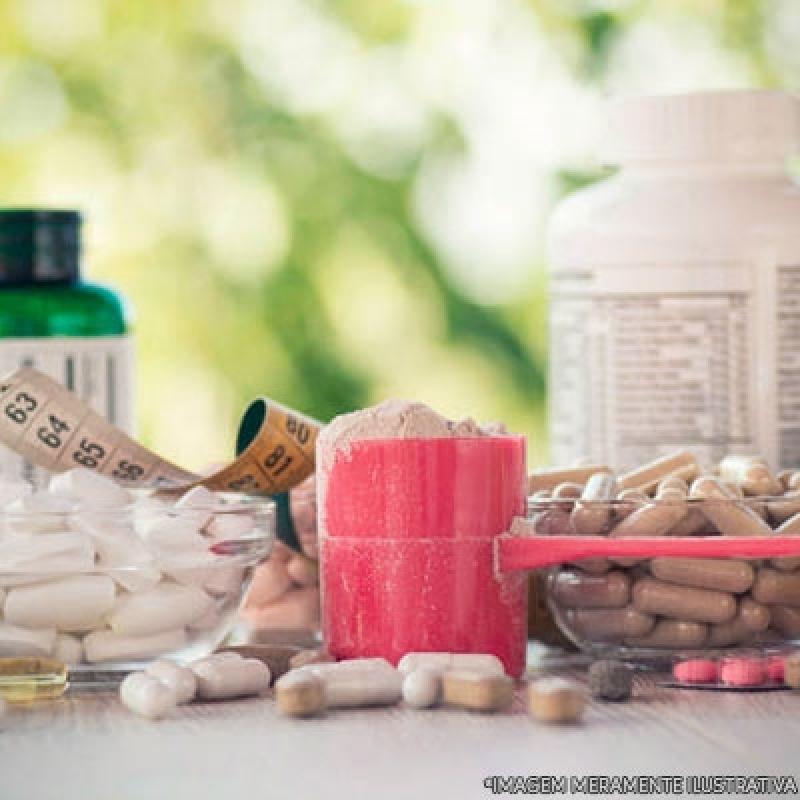 Remédio de Emagrecer Natural Quem Faz Anália Franco - Remédio Natural Manipulado para Emagrecer