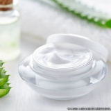 cosmético natural orgânico Luz