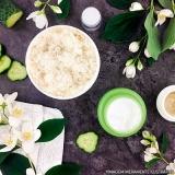 cosméticos natural vegano onde encontro Jardim Tranquilidade