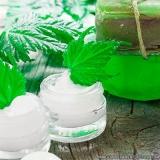 cosméticos natural vegano Picanço