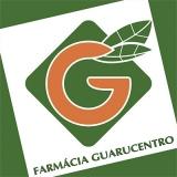 farmácia para manipulação Vila Fátima