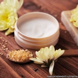 manipulação de cosméticos natural vegano Vila Hulda