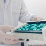 manipulação de medicamentos oncológicos
