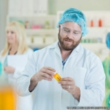 manipulação medicamentos oncológicos Cerqueira César