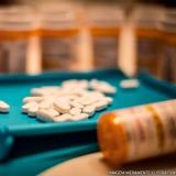 onde faz manipulação de medicamentos citostáticos Parque Continental