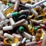 procuro por remédio manipulado para emagrecer natural Vila Rosália