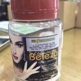 produtos naturais de beleza Bonsucesso