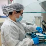 quem faz manipulação de medicamentos antineoplásicos Vila Barros
