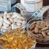 remédio natural emagrecer rápido Parque Cecats