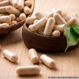 remédio natural para pressão alta Parque Jurema